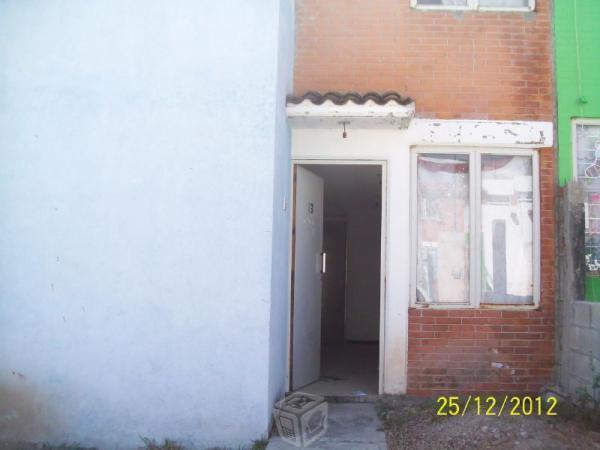 Rento Casa en Huajuapan de León Fracc. Los Naranjo