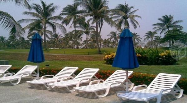 Departamento Renta Acapulco Diamante
