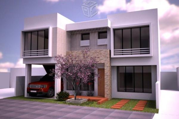 Casa nueva en zona dorada