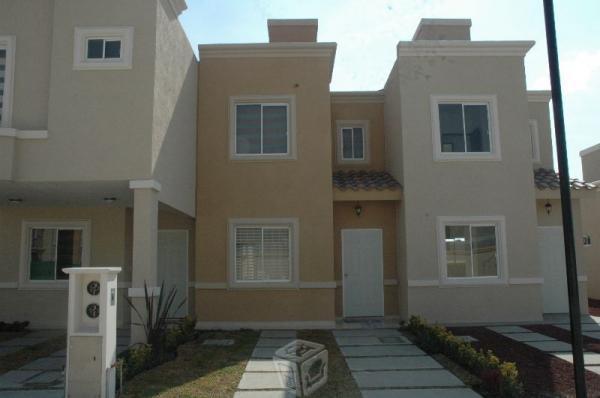 Confortable casas en zona residencial, seguridad