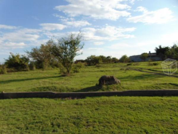 Terreno en excelente ubicación vista panorámica