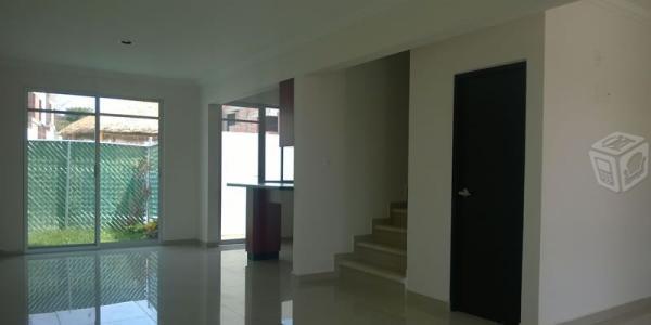 Bello condominio al Sur de Cuernavaca