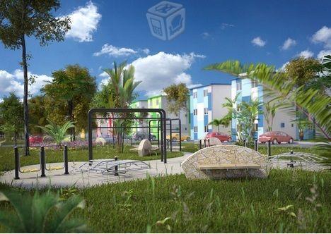 Casas de descanso en la riviera maya