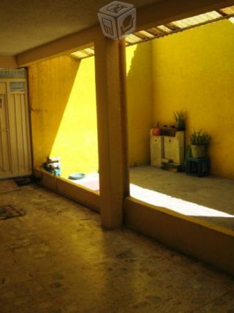 Amplia Casa de 4 Recamaras en Col. Nueva Aragòn