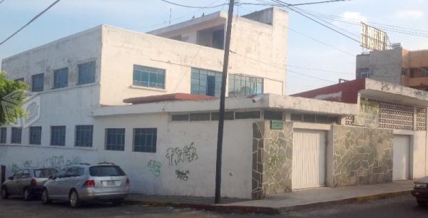 Edificio ideal, escuela, oficinas, (Céntrico)