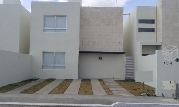 NUEVA en Fco. de Montejo. 3hab., 2.5baños, 238m2