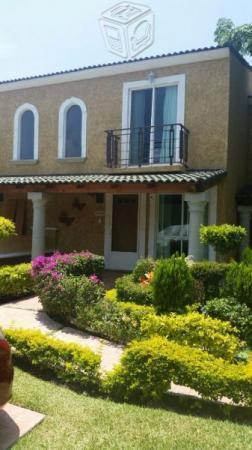 Casa en condominio en venta en Pueblo Tezoyuca