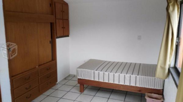 Habitación para señoríta estudiante
