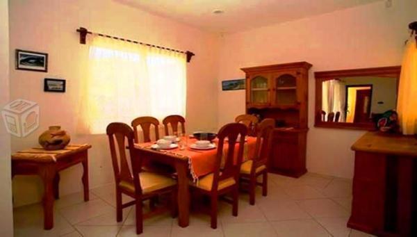 Huatulco Condominio Ned H.R. ( 4 PERSONAS )