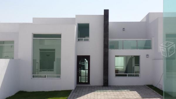 Casa Venta en En Momoxpan a 3 Min. del Periferico