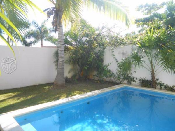 Casa Amueblada Equipada Acapulco Diamamnte Playa