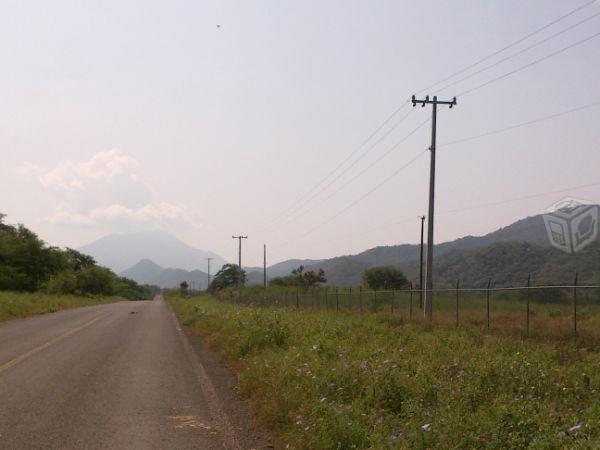 Rancho en Tiquicheo Michoacan