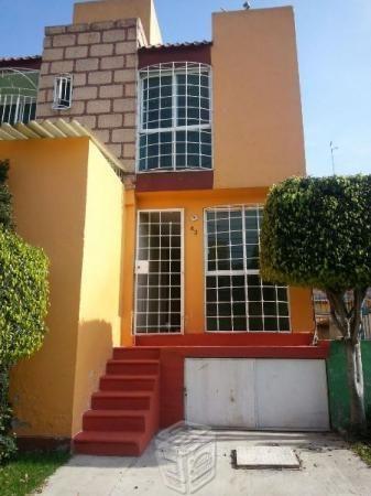 Residencial Villa del sol Cuautitlan Izcalli