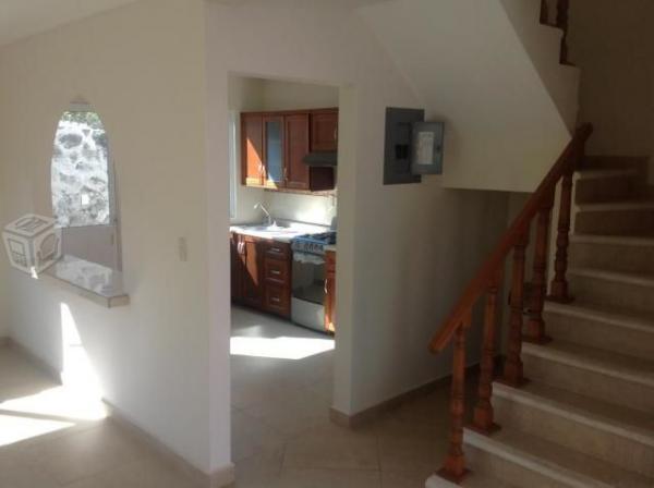 Condominio 22 casa con alberca al sur de cuernavac