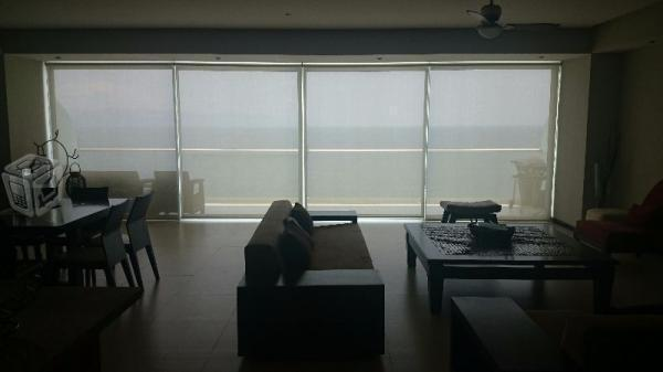 Exclusivo Apartamento amueblado a pie de Playa
