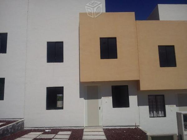 Casas de 2 rec,2 NIVELES ACEPTO CREDITO