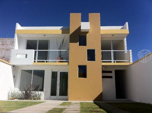Casas residenciales de lujo, todos los créditos