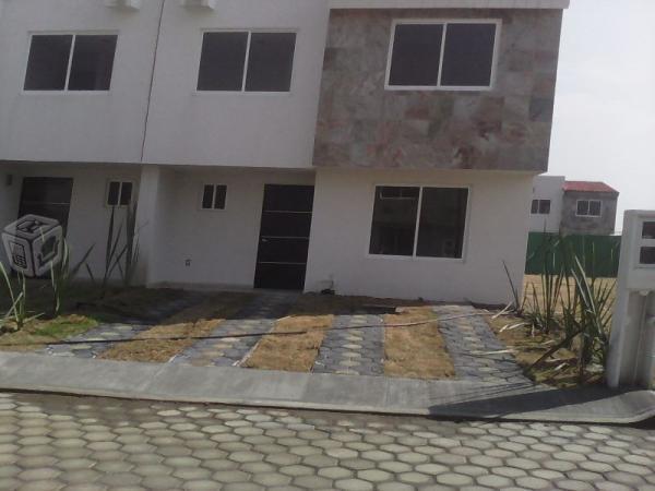 Casas residenciales en  con roof gard