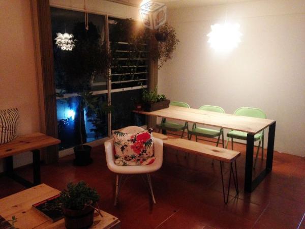Bonita habitación sin amueblar en Copilco, CU