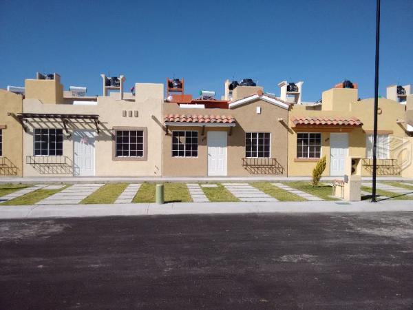 Bonitas Casas 2 rec, en el mejor fracc de Pachuca