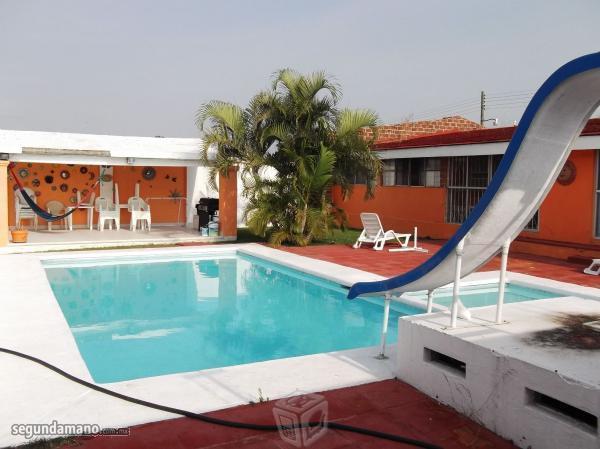 Villa Los Cocos