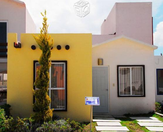 Casas nuevas, últimas ubicaciones