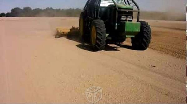 32 hectáreas de riego en chinito de frente a carre