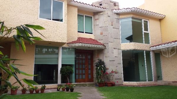 Casa en Condominio - Calzada Desierto de los Leone