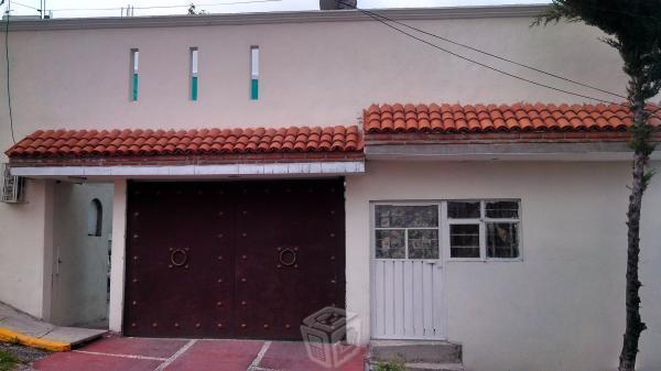 Excelente renta depa cerca de Arboledas Atizapan