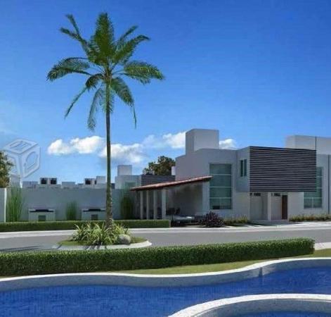 Casas el agave azul residencial