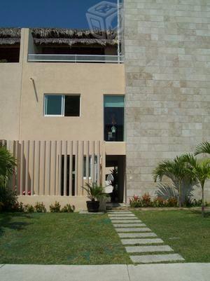 Renta hermosa villa Banus en Acapulco