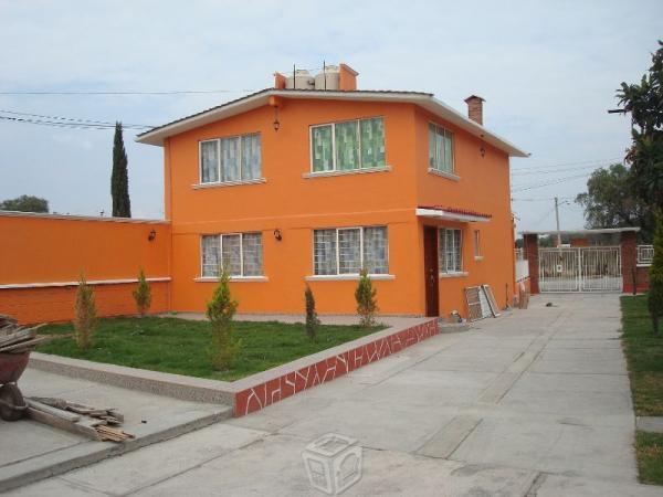 Casa en venta tula