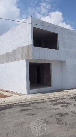 Excelente Casa en Forjadores, Pachuca