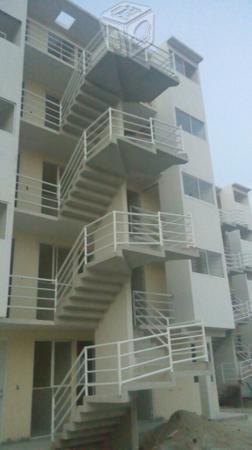 Terraza residencial oblatos tu depa