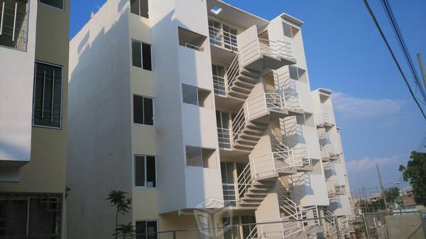 terraza oblatos departamento