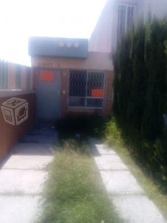 Bonita y cómoda Casa en Fraccionamiento Héroes Pue