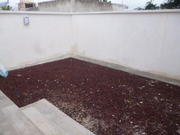 nueva amplio patio terreno 7 x 15