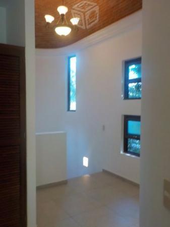 Casa en Playacar 5 recs sin muebles