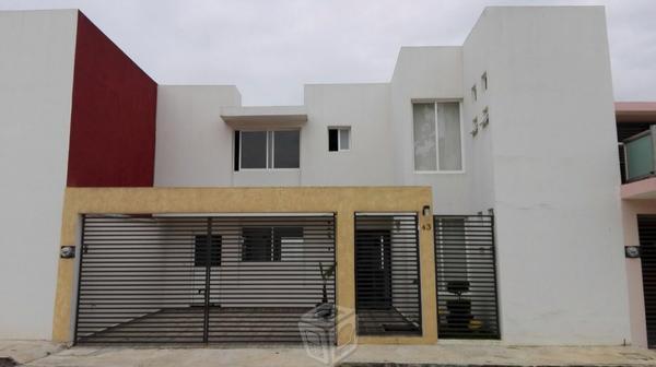 Hermosa Casa Nueva Fracc La Trinidad.Coatepec
