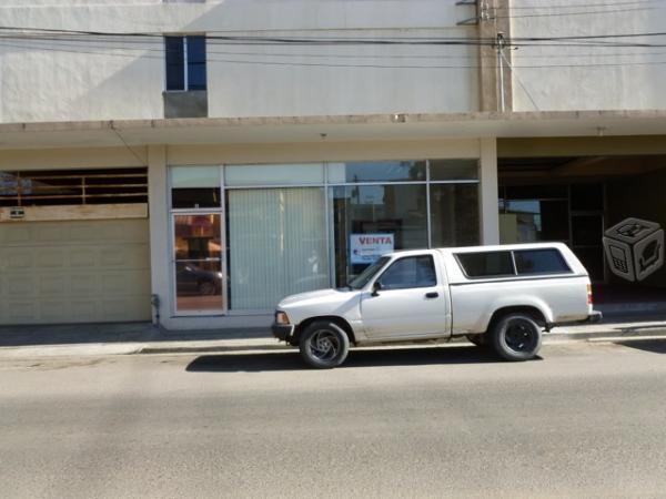 Local comercial Colonia Cacho  en venta