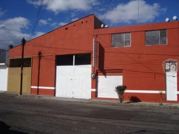 Bodega industrial en renta Colonia Rancho Azcarate