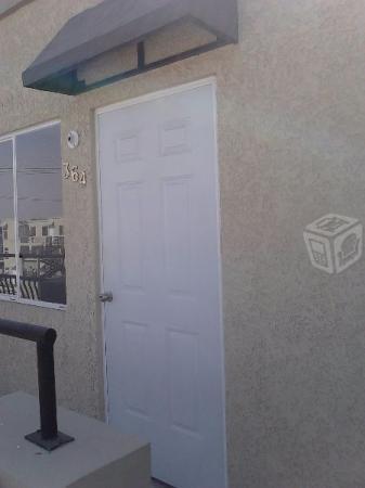 Departamento en renta En Tecamac