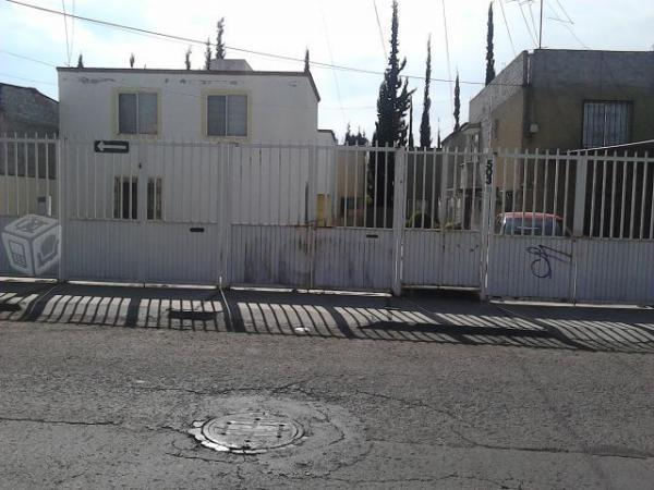 Casa exelente ubicacion 3 recamaras ds san pablo