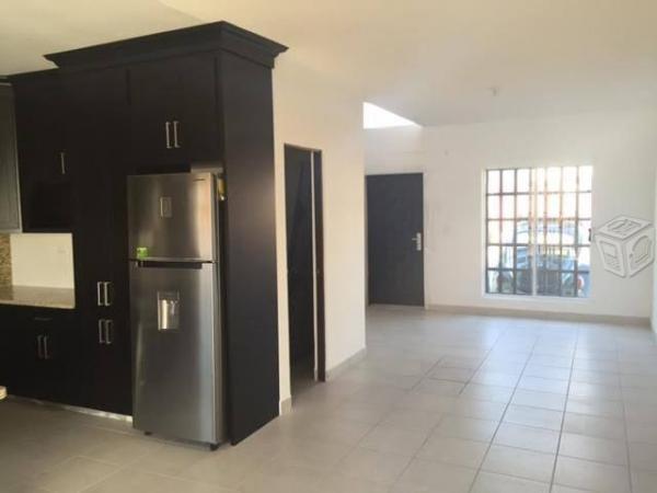 Excelente casa nueva en renta en las provincias