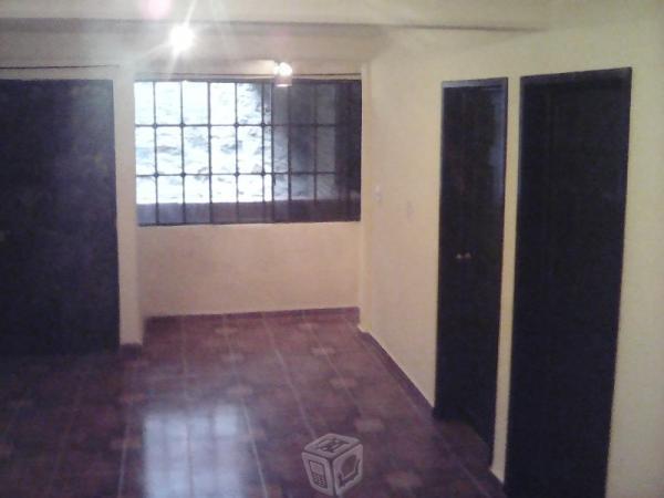 2 Recamara Renta Inc. Internet-Tel-Luz-Agua-Garaje