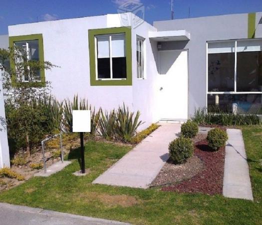 Casas de 1 y 2 plantas cercano a PLAZA centro sur