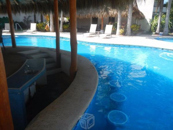 Hermosa Villa en Marina Vallarta