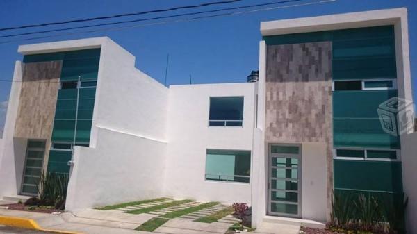 Casa en colonia guadalupe hidalgo