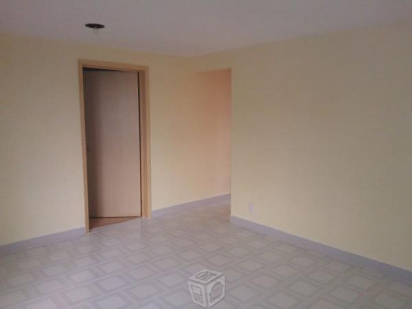 Apartamento con 2 recamaras en DF Alv. Obregon