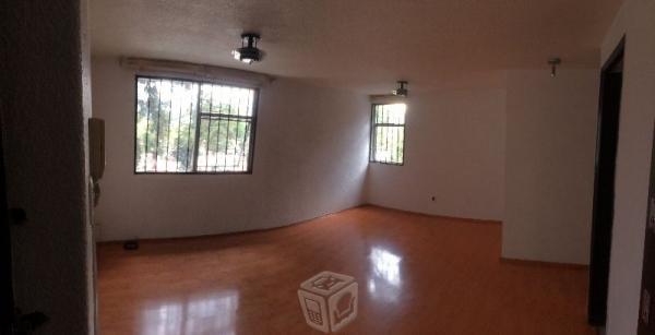 Rento departamento en Villa Coapa